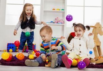 Выбор тапочек для детского сада