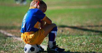 Вибір дитячого спортивного взуття
