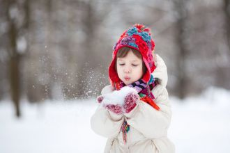 Everything about kids winter shoes