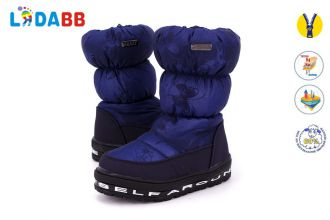 Quilted for girls LadaBB: B3331, sizes 26-31 (B)