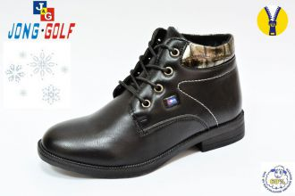 Boots for boys Jong•Golf: C6332, sizes 32-37 (C)