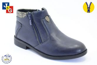 Boots for boys: C6333, sizes 32-37 (C) | Jong•Golf