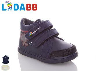 Ботинки LadaBB: M35, Размеры 20-25 (M) | Цвет -1