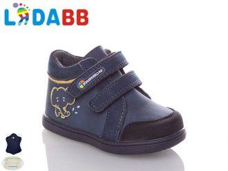 Черевики для дівчаток: M35, розміри 20-25 (M) | LadaBB