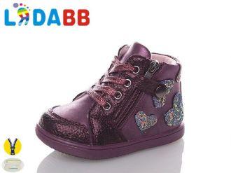Ботинки LadaBB: M33, Размеры 20-25 (M) | Цвет -13