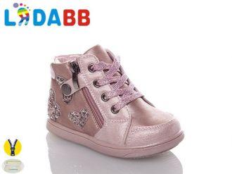 Ботинки LadaBB: M33, Размеры 20-25 (M) | Цвет -8
