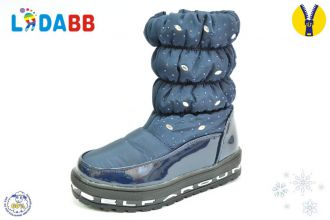Quilted for girls: B3316, sizes 26-31 (B) | LadaBB