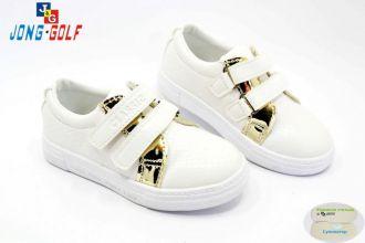 Туфли для девочек: B506, размеры 26-31 (B) | Jong•Golf