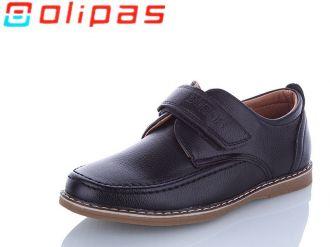 Туфли для мальчиков: 171, размеры 31-36 (C) | Olipas