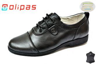 Туфлі Olipas: 194, Розміри 32-37 (C) | Колір -0