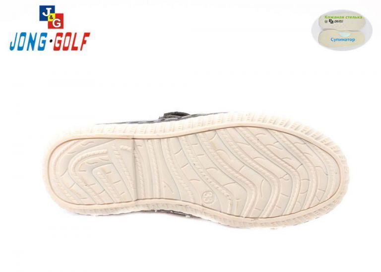 Туфлі для хлопчиків Jong•Golf: C6360, розміри 31-36 (C)