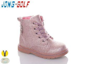 Черевики для дівчаток: A2941, розміри 22-27 (A) | Jong•Golf