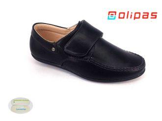 Shoes for boys Olipas: 17001-1, sizes 30-36 (C)