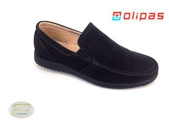 Shoes for boys Olipas: 17004, sizes 30-36 (C)