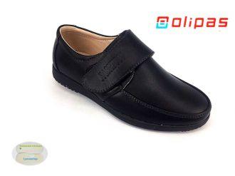 Туфли для мальчиков: 17005, размеры 30-36 (C) | Olipas