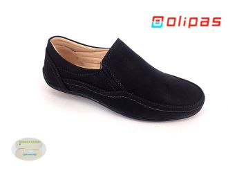 Shoes for boys: 17007, sizes 30-36 (C) | Olipas