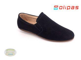 Туфлі для хлопчиків: 17008-1, розміри 30-36 (C) | Olipas
