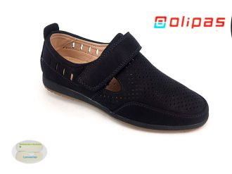 Shoes for boys: 17011, sizes 30-36 (C) | Olipas