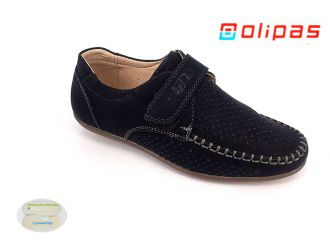 Shoes for boys Olipas: 17012-1, sizes 30-36 (C)