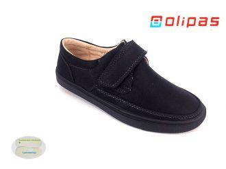Shoes for boys Olipas: 17016, sizes 30-36 (C)