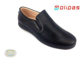 Shoes for boys: 17020, sizes 30-36 (C) | Olipas