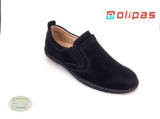 Туфли для мальчиков: 17021, размеры 30-36 (C) | Olipas