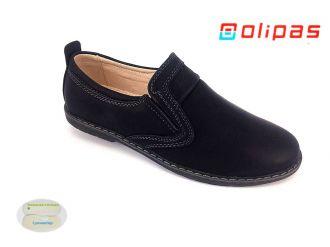 Туфли для мальчиков Olipas: 17023, размеры 30-36 (C)