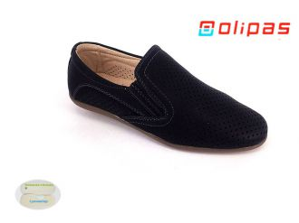 Shoes for boys Olipas: 17024-1, sizes 30-36 (C)