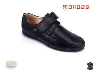 Shoes for boys: 019, sizes 31-36 (C) | Olipas