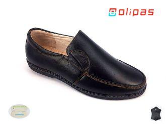 Shoes for girls: 020, sizes 31-36 (C) | Olipas