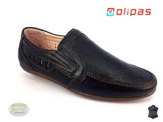 Туфлі для хлопчиків Olipas: 021, розміри 31-36 (C)