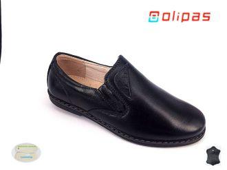 Туфли для девочек: 022, размеры 31-36 (C) | Olipas