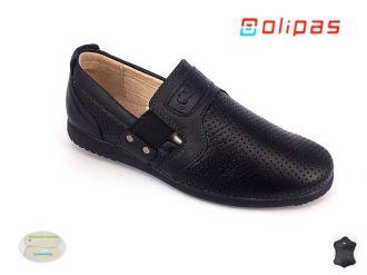 Shoes for girls Olipas: 023, sizes 31-36 (C)