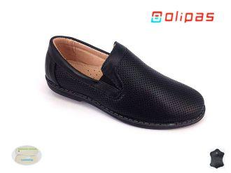 Shoes for boys: 025, sizes 31-36 (C) | Olipas