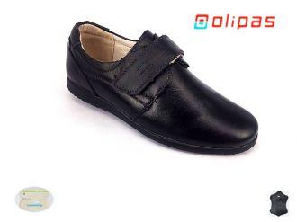 Туфлі для хлопчиків: 026, розміри 31-36 (C)   Olipas