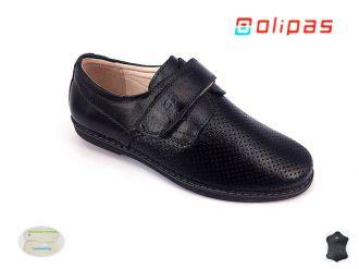 Туфли для девочек Olipas: 027, размеры 31-36 (C)