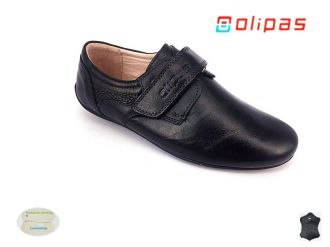 Shoes for girls Olipas: 028, sizes 31-36 (C)