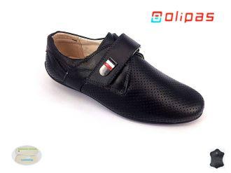 Туфлі для хлопчиків Olipas: 029, розміри 31-36 (C)