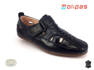 Shoes for boys: 079, sizes 31-36 (C) | Olipas