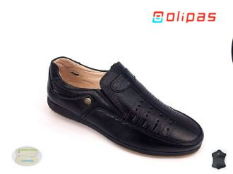 Shoes for boys Olipas: 082, sizes 31-36 (C)