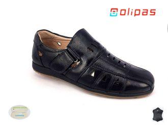 Shoes for boys Olipas: 083, sizes 31-36 (C)