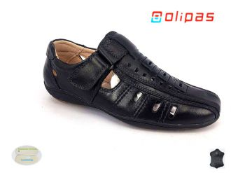 Shoes for boys: 084, sizes 31-36 (C) | Olipas