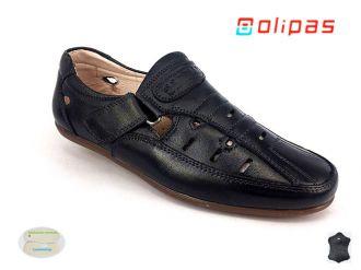 Туфлі для хлопчиків: 087, розміри 31-36 (C) | Olipas