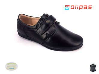 Туфли для мальчиков Olipas: 161-1, размеры 31-36 (C)