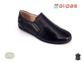 Туфли для мальчиков Olipas: 163, размеры 31-36 (C)