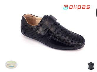 Туфлі для хлопчиків Olipas: 173-2, розміри 31-36 (C)