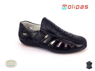 Туфли для мальчиков: 186, размеры 31-36 (C) | Olipas