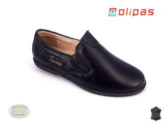 Shoes for boys Olipas: 188, sizes 31-36 (C)