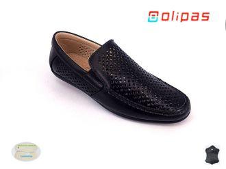 Shoes for boys Olipas: 17003-2, sizes 31-36 (C)