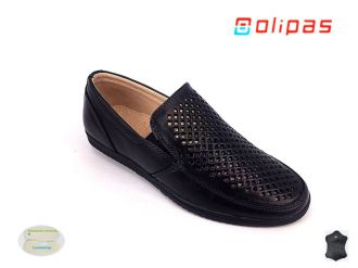 Туфли для мальчиков Olipas: 17004-1, размеры 31-36 (C)